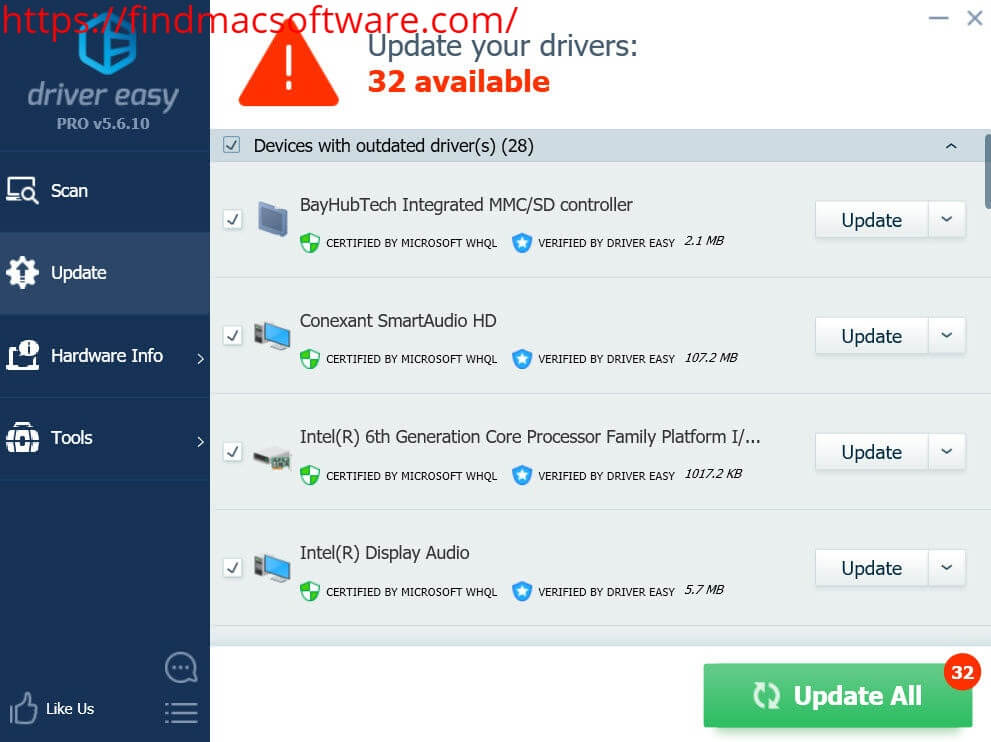 Driver-Easy-Professional-Product Key