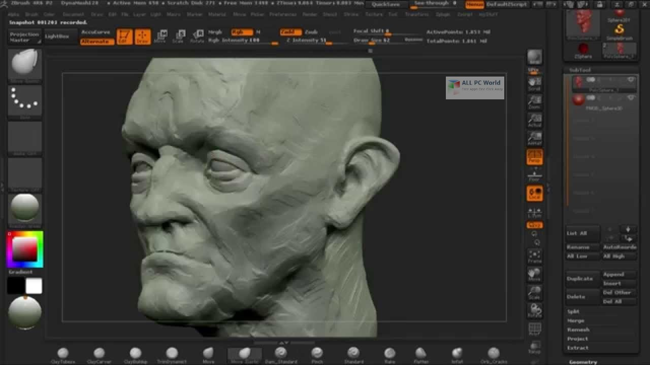 Pixologic-Zbrush-Serial Key