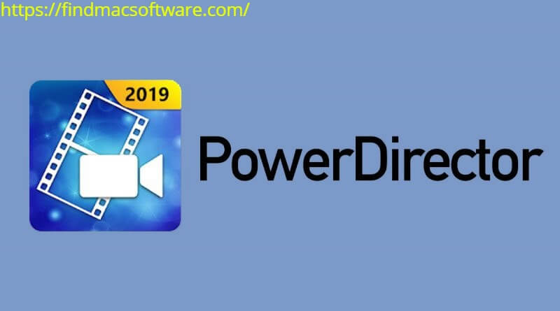 PowerDirector-Serial Key
