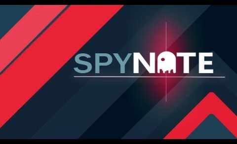 SpyNote-Serial Key