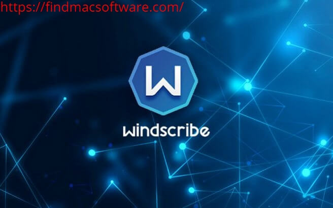 Windscribe-VPN-Serial Key