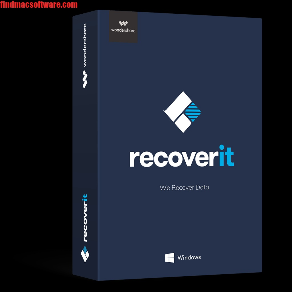 wondershare recoverit download