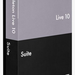 ableton-live-10-Serial key