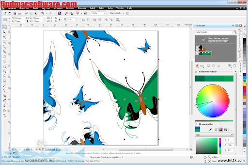 Corel Draw X6 keygen