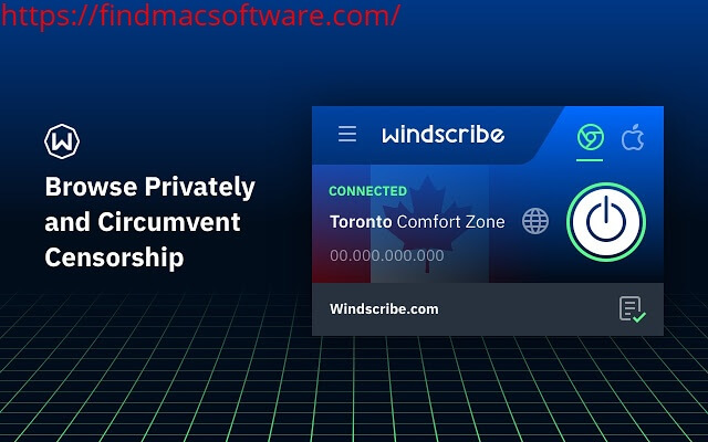 Windscribe-VPN-Product Key