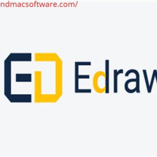 Edraw-Serial Key