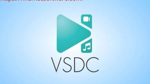 VSDC-Video-Editor-Pro-Serial-Key