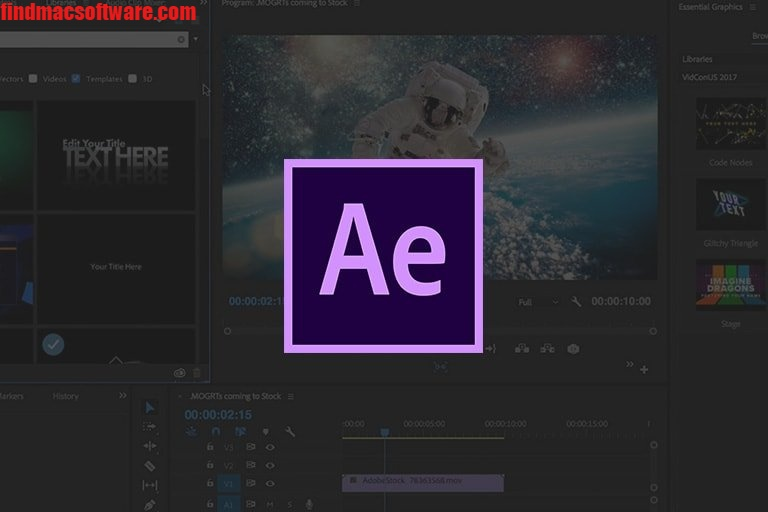 Adobe After Effects free version